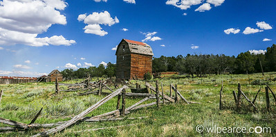 Verdure, UT.  The oldest Mormon settlement in Utah.