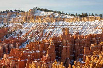 Bryce Canyon 2021-12