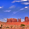 Valley of the Gods.