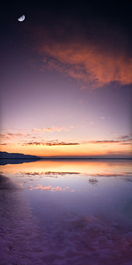 discovery @ Great Salt Lake, Utah