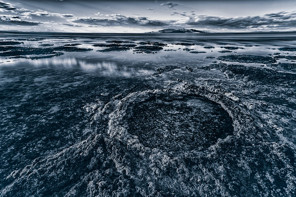 Circle of rock life