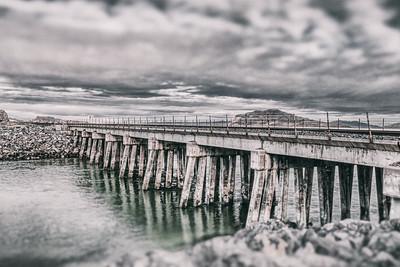 Lakeside Rail Road Bridge