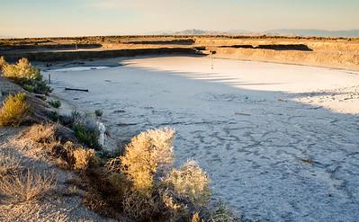 hip to be square @ Great salt lake, Utah