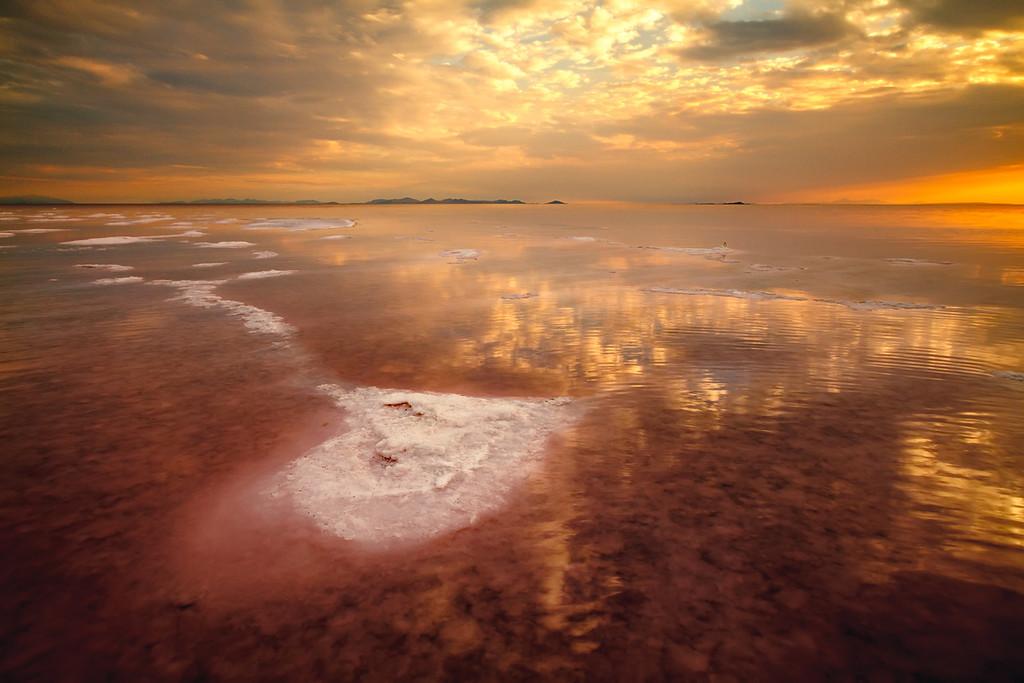 Salt Islands