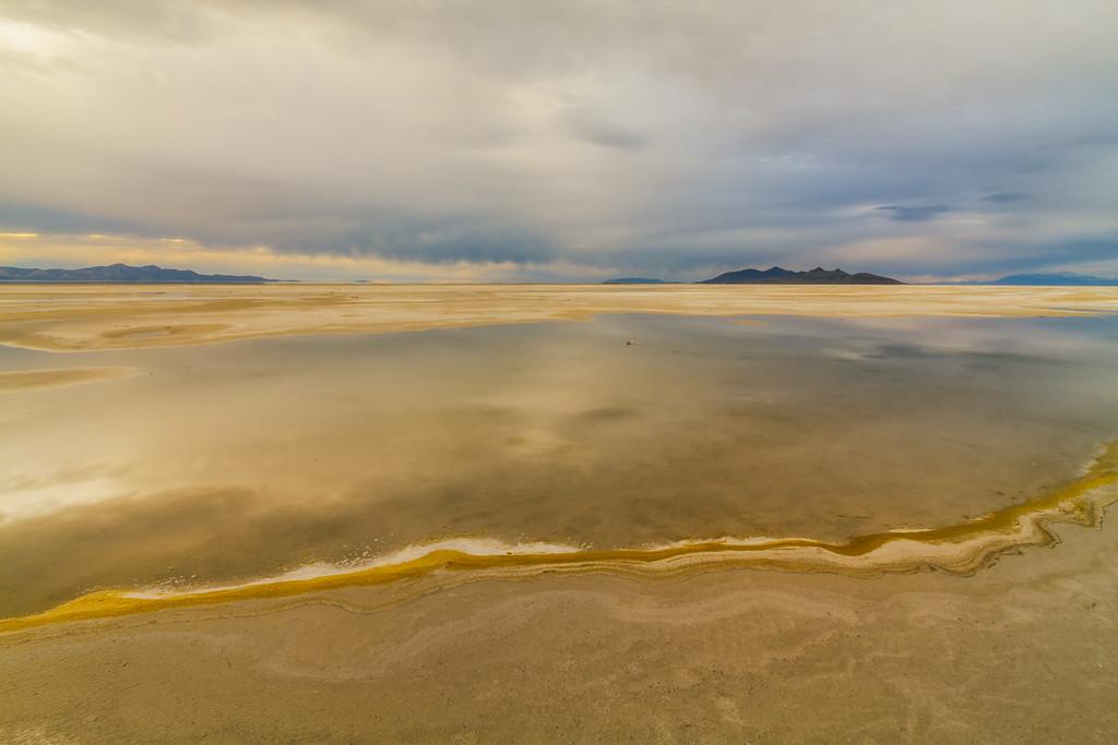 Our Dead Sea