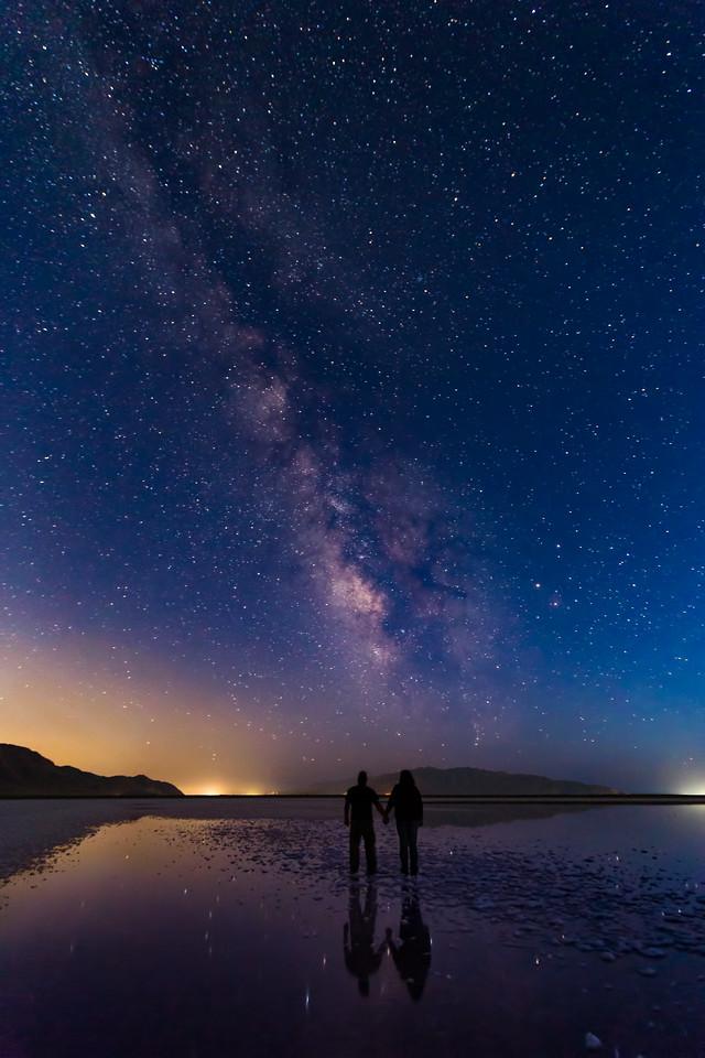 Star Watching,