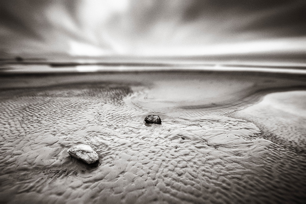 Rocks and Ripples