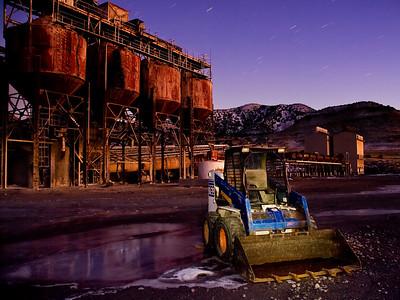 Bobcat Marblehead, Utah