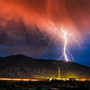 Kennecott copper and Lightning