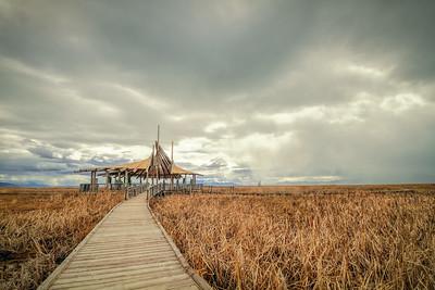 The Great Salt Lake Shorelands Preserve