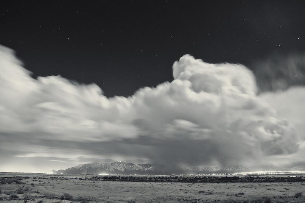 Lake Effect Storm