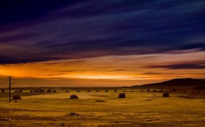 the fort @ Great Salt Lake, Utah