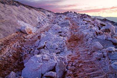The Prophecy of Salt @ Great Salt Lake, Utah