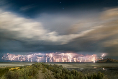 Great Salty Summer Storm
