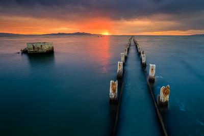 Inland Sea, Great Salt Lake