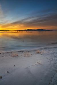 Enchanted Dead Sea