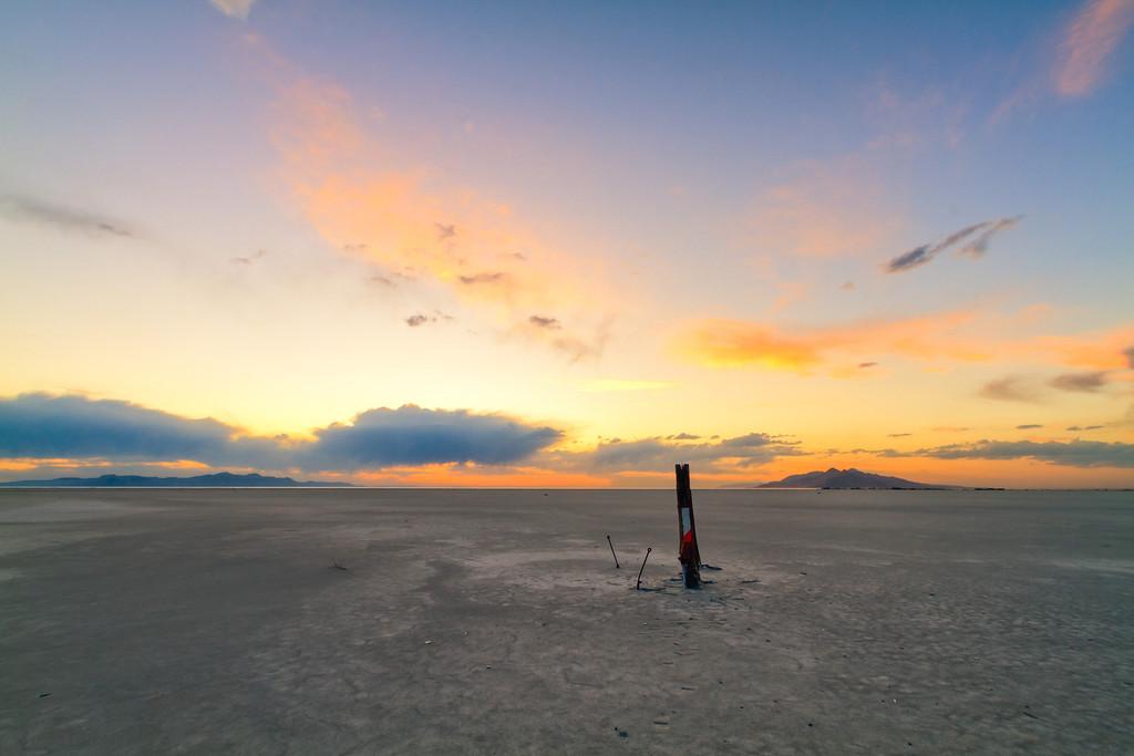 desolation marker