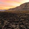 burnt valley