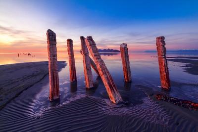 The Seven Pillars