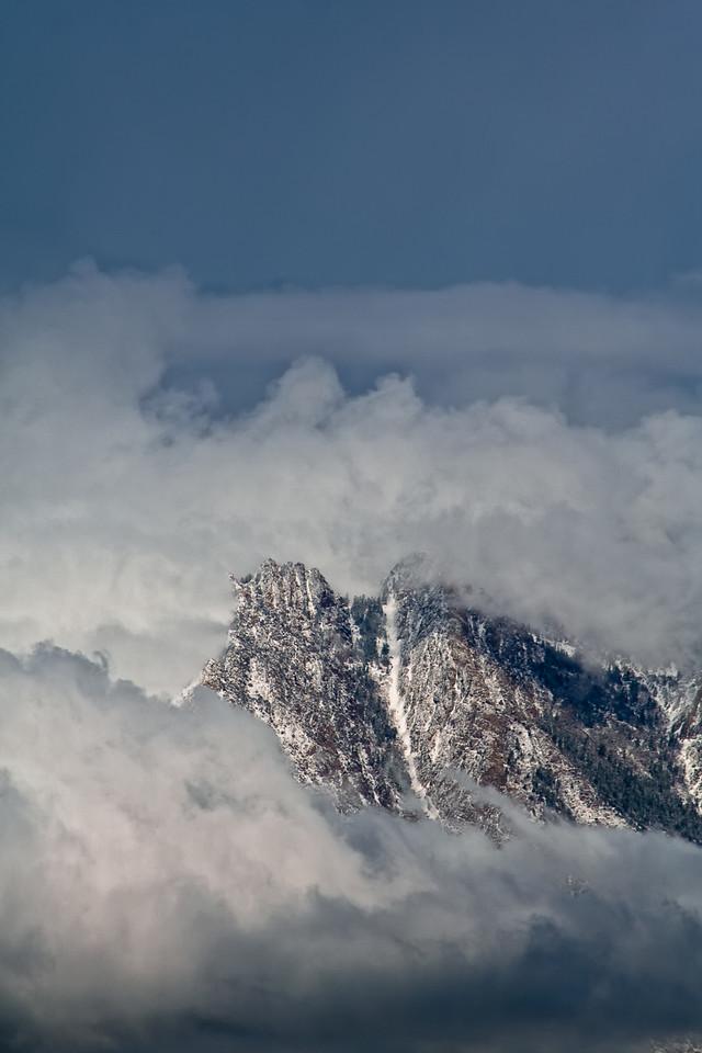 mount olympus, Utah