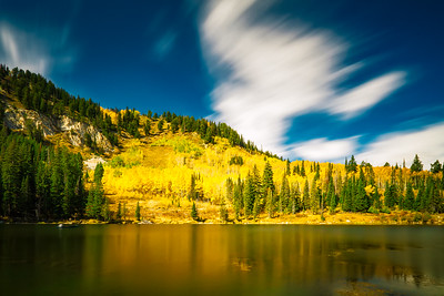 Silver Lake Brighton Utah