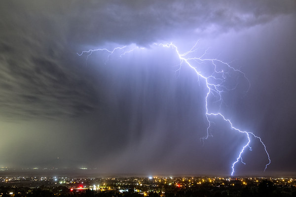 July 16th Storm