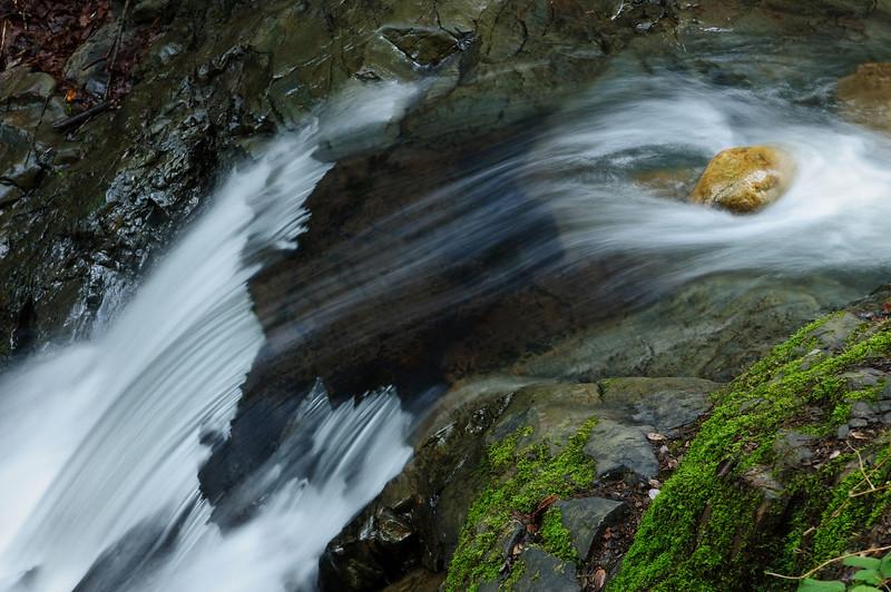 Uvas Canyon Creek Waterfalls DSC_2603