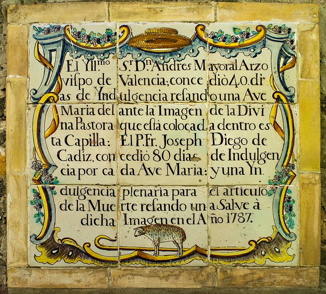 Garden, Casa-Museo José Benlliure, Valencia