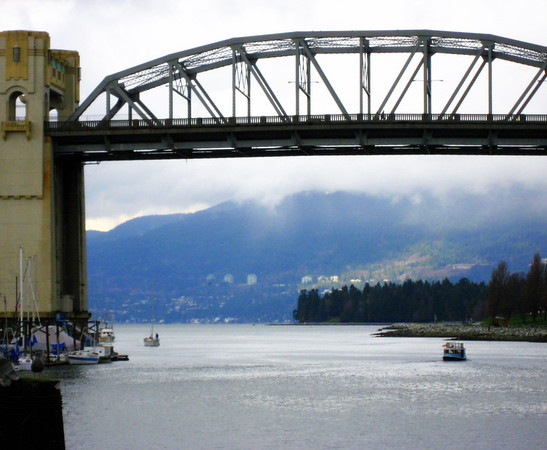 Vancouver (February 2007)