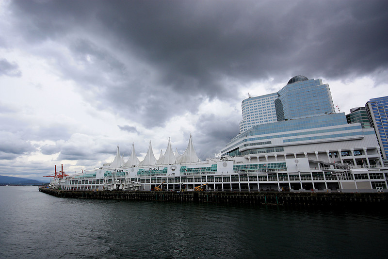 Vancouver - Canada Place