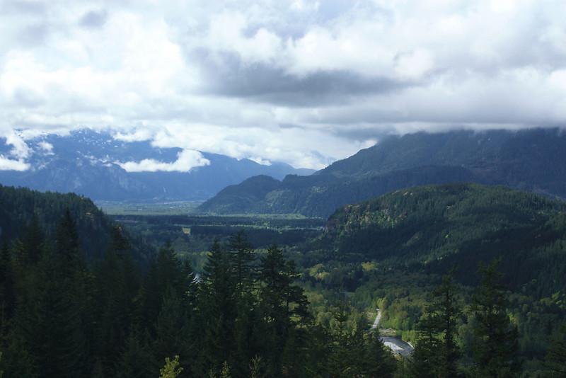 British Columbia Valley