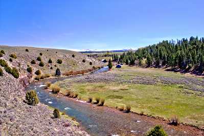 Idaho River