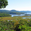 Hudson River - view from Boscobel, NY