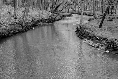 Saint Joseph Creek