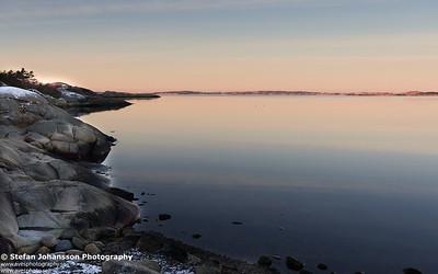 Amundön, Västra Götaland, 2017-12-17