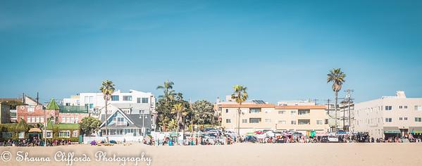 venice beach 2017