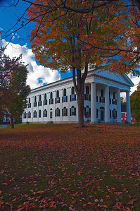 Windham County Courthouse