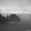 """""""Dark Sunsise,"""" Thompson's Point, Vermont"""