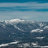 """Mount Mansfield from Stowe Pinnacle"""
