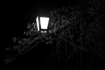 Lebegő lámpa