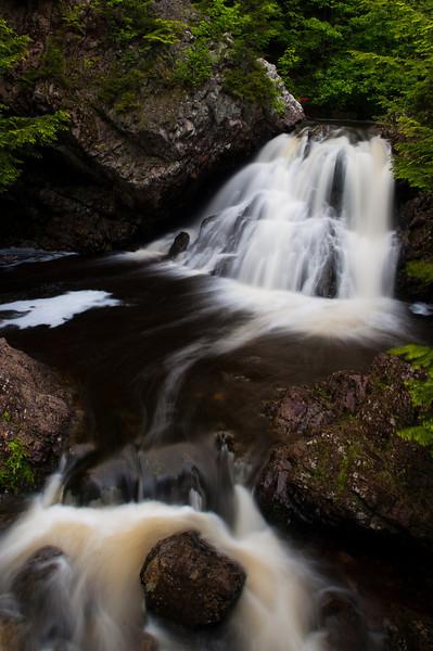 Victoria Falls Truro Nova Scotia