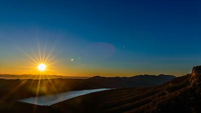 A Grampians Sunrise