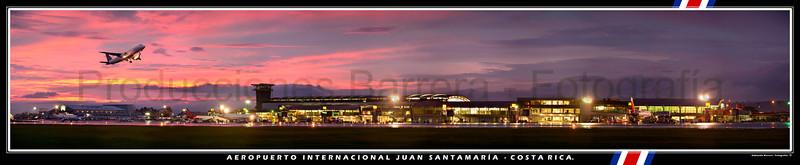 Aeropuerto Internacional 09 -  Panorama