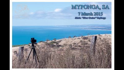 Myponga Project