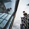 Hundertwasser waste incinerator, Spittelau, Vienna 3