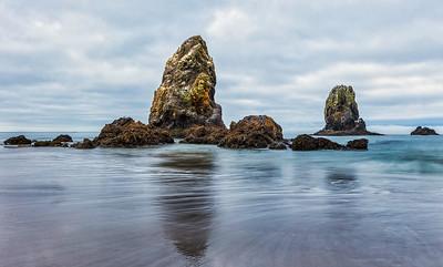 Canon Beach, Oregon Coast