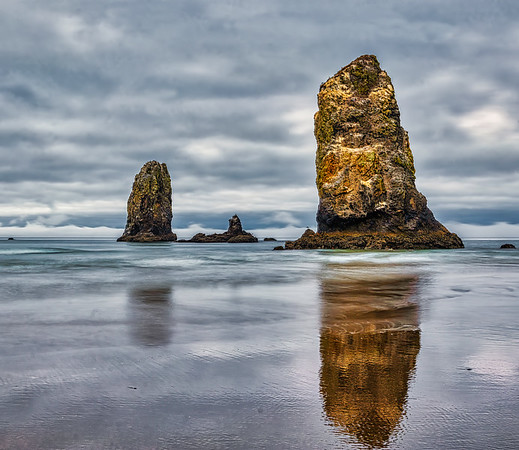 Oregon Coast, Oswald State Park