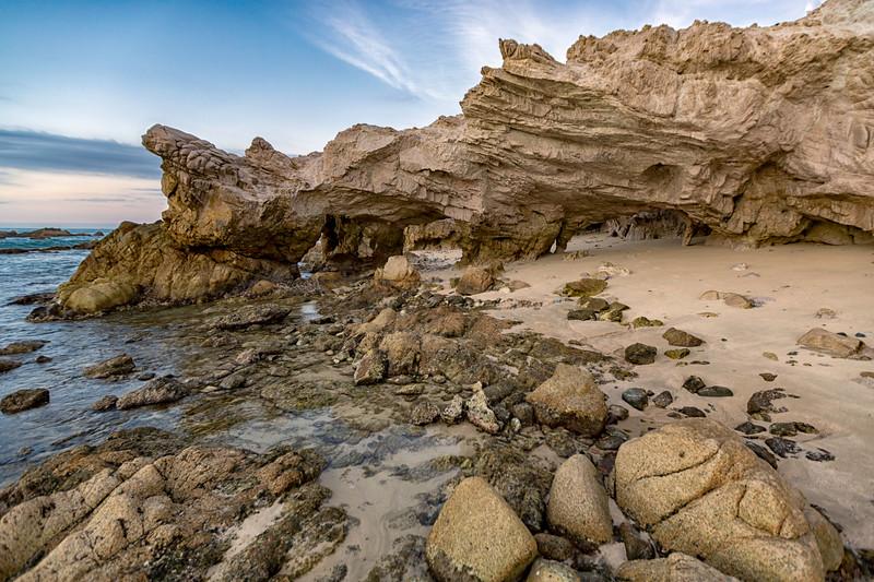 San Jose Del Cabo, Baja Sur