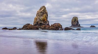 Oregon Coast, Canon Beach