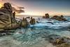 Rugged coast, San Jose Del Cabo, Baja Sur, Mexico